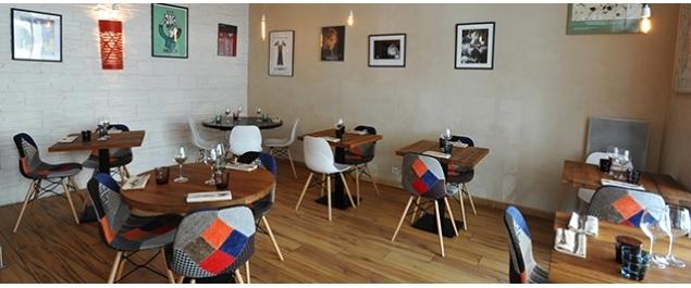 Restaurant Le Tentazioni - Bordeaux