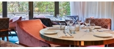 Restaurant Le M64 (Intercontinental Paris Avenue Marceau*****) Gastronomique Paris