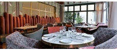 Le M64 (Intercontinental Paris Avenue Marceau*****) Gastronomique Paris