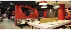 Restaurant Ibis Kitchen (Ibis Lille Centre Gares ***) Traditionnel Lille