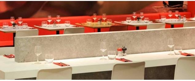 Restaurant Ibis Kitchen (Ibis Lille Centre Gare Hôtel***) - Lille