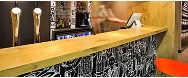Restaurant Restaurant Ibis Kitchen (Ibis Lille Centre Gares ***) - Lille