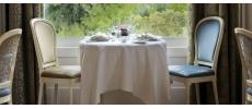 Tiara Chateau Restaurant l'opéra Gastronomique La Chapelle-en-Serval