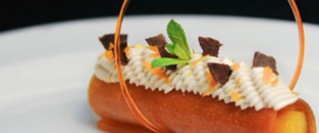 Restaurant Tiara Chateau Restaurant l'opéra - La Chapelle-en-Serval