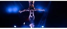 Cirque Imagine Traditionnel Vaulx en velin