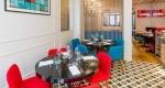 Restaurant IDA by Denny Imbroisi
