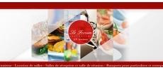 Restaurant Traiteur Le Forum Traditionnel Basse Goulaine