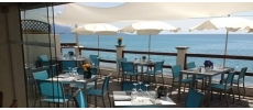 Restaurant Le Blue Pearl Traditionnel Villeneuve-Loubet