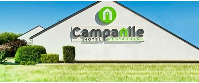 Restaurant Le Restaurant de l'Hôtel Campanile Nancy Ouest - Maxéville