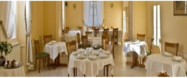Restaurant Côté Parc (Hôtel Château Pomys***) - Saint Estèphe