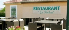 Le Restaurant de l'Hôtel Ibis Avallon Traditionnel Magny