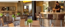 Le Restaurant de l'Hôtel Escale Oceania Traditionnel Aix en Provence