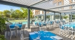 Restaurant Black Angus (Holiday Inn Toulouse Airport****)