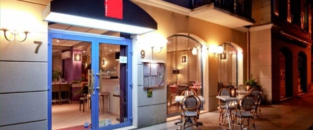 Restaurant Le Carré Restaurant - Voisins-Le-Bretonneux