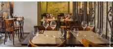 Restaurant La Brigout Traditionnel Paris