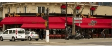 Le Paris Orleans Poissons et fruits de mer Paris