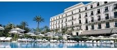 Restaurant Hotel Royal-Riviera Gastronomique Saint-Jean-Cap-Ferrat