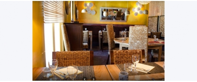 Restaurant Gaïa - Narbonne