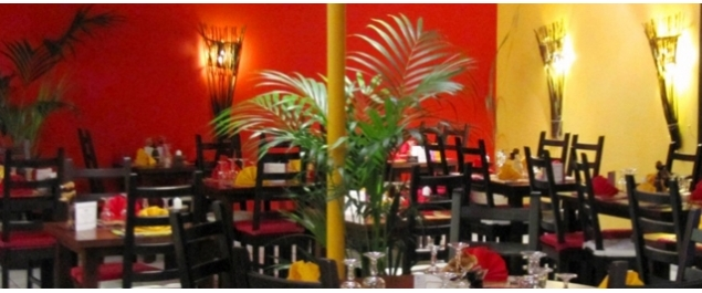 Restaurant Marmites des iles - Toulouse