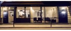 Restaurant Monsieur A Viande et Rôtisserie Paris