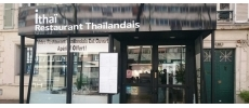Restaurant Ithai Traditionnel Boulogne Billancourt