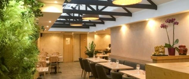 Restaurant Ithai - Boulogne Billancourt