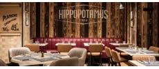 Hippopotamus Montparnasse Grillade & rôtisserie Paris
