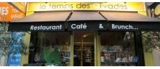 Le Temps des Olivades Méditerranéen Paris