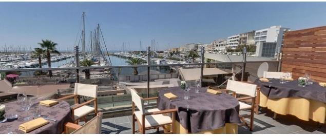 Restaurant L'artimon - Palavas-les-flots