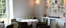 Le Restaurant de l'Hôtel Castet Traditionnel Martres Tolosane