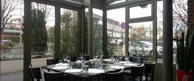 Restaurant Le Charentonneau - Maisons-Alfort