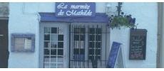 Restaurant La Marmite de Mathilde Traditionnel SIGNES