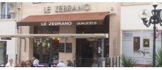 Le Zebrano Traditionnel HYERES