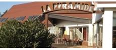 Restaurant La Pyramide Traditionnel FRONTIGNAN