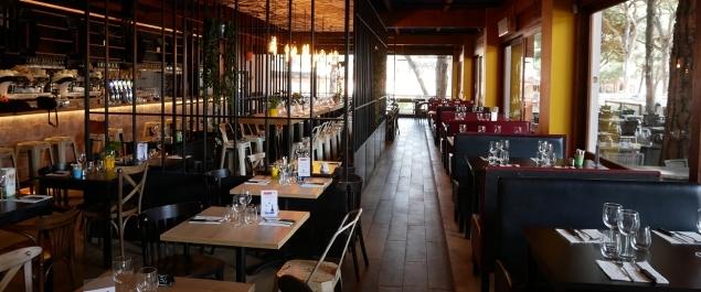 Restaurant Le Driver - Hyères