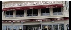 Le grand café de l'univers Traditionnel Saint Quentin