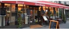 Les Barjots Traditionnel Paris