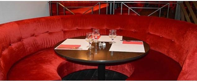 Restaurant Les Barjots - Paris