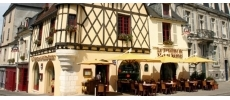La Taverne Maître Kanter Bourges Traditionnel Bourges