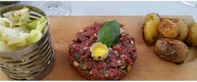 Restaurant Le Serpolet - Pessac