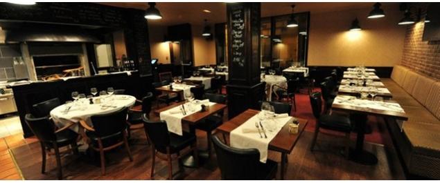 Restaurant Chistera 10 - Montpellier