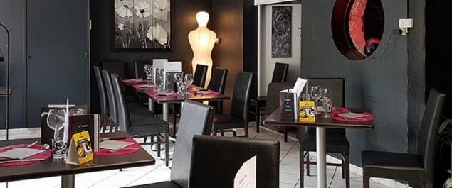 Restaurant L'Atelier De Fred - Frelinghien
