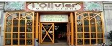 L'olivier Traditionnel Rouen