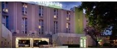 Le Restaurant (Hôtel Campanile Paris Sud - Porte D'Italie) Traditionnel le kremlin bicetre