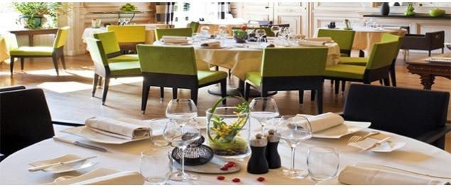 Restaurant Institut Paul Bocuse - Lyon