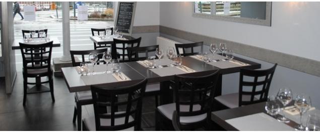 Restaurant Ebulli'Sens - Rennes