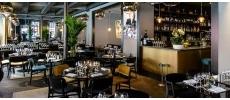 Restaurant Domani Italien Paris