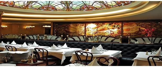Restaurant Brasserie Floderer Strasbourg (ex Flo) - Strasbourg