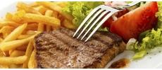 Buffalo Grill Rennes Grillade & rôtisserie la mézière