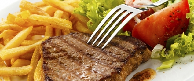 Restaurant Buffalo Grill Rennes - la mézière